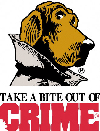 McGruff the Crime Dog