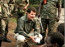 Nicholas Kristof:  This man can tell you how to get your message to the masses