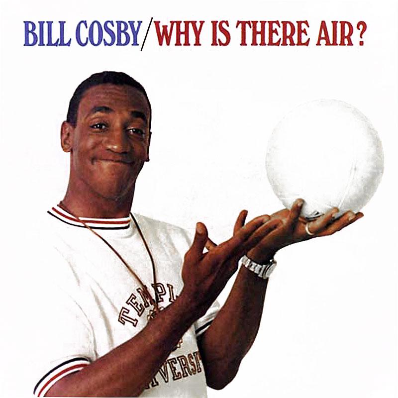 BILL COSBY: A master storyteller