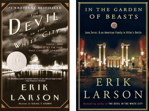 Best Historical Nonfiction Books Of 2012