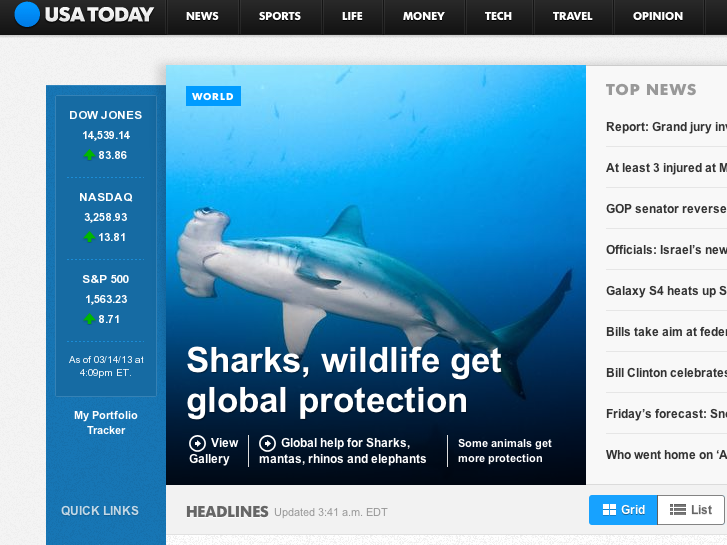 #269) Botched Messaging for Shark Conservation | The Benshi