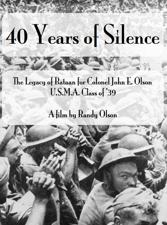 40 yrs of silence