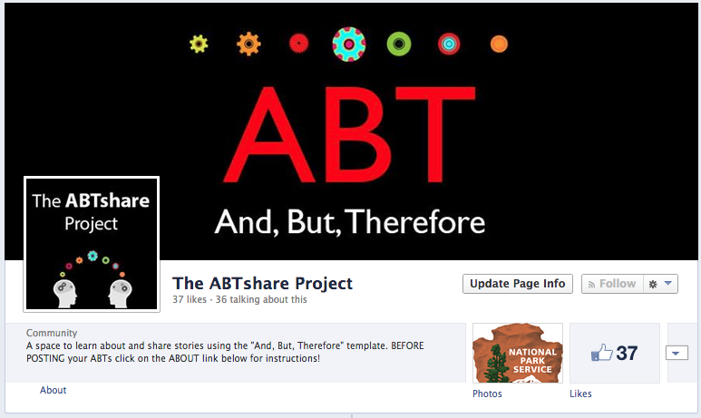 ABTshare FB