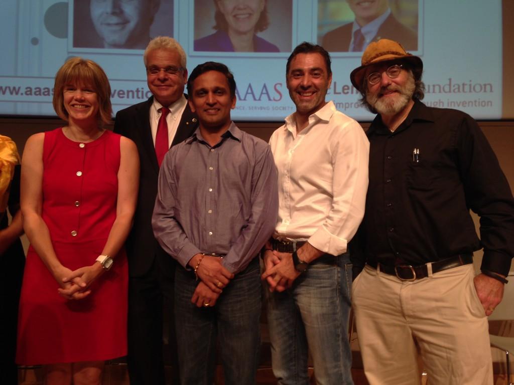 AAAS Invention Ambassadors